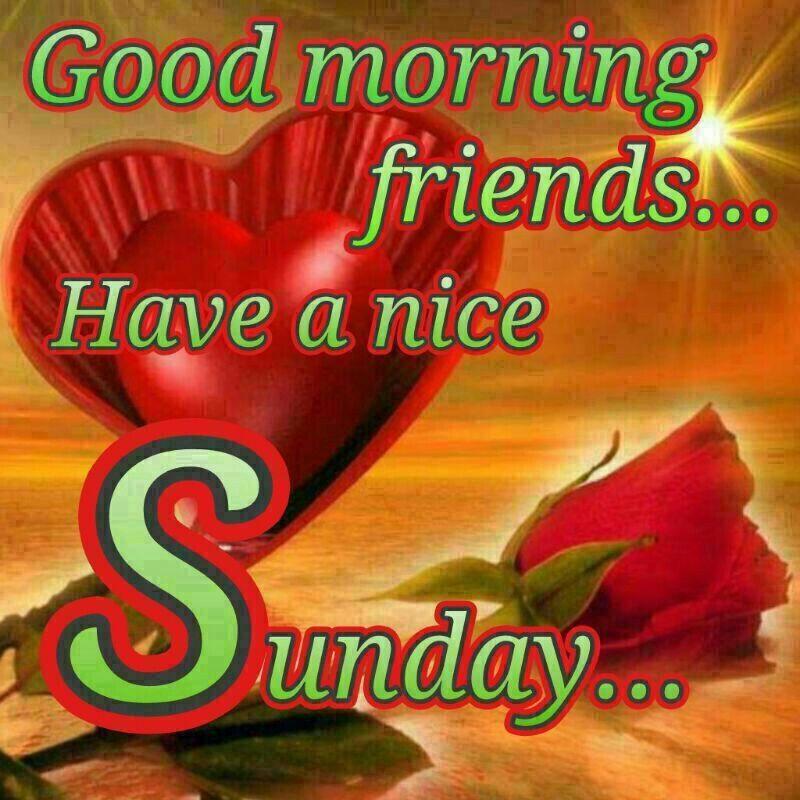 Good Morning Sunday For Her : Good morning sunday gratis spil og sjove på