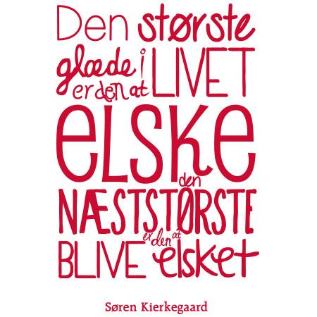 søren kierkegaard citater livet Den største glæde i livet   Gratis spil og sjove spil på  søren kierkegaard citater livet