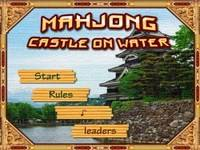 Mahjong Water Castle